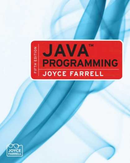 Programming Books - Java Programming