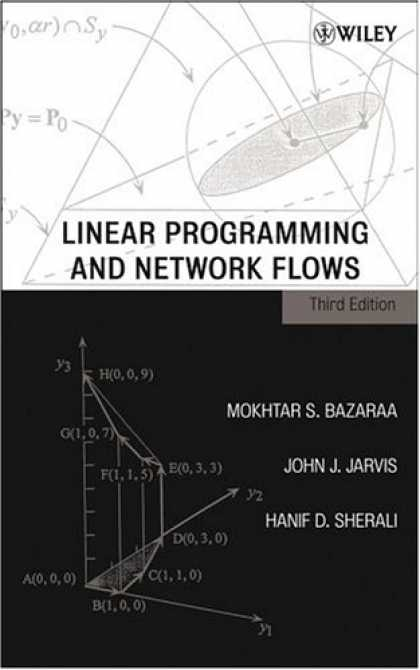 Programming Books - Linear Programming and Network Flows
