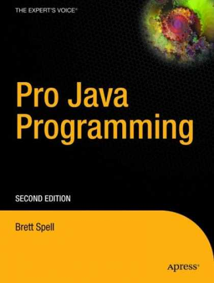 Programming Books - Pro Java Programming, Second Edition
