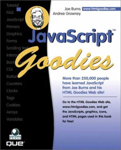 Programming Books - JavaScript Goodies (Other Programming)