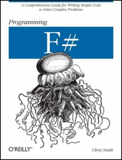 Programming Books - Programming F#