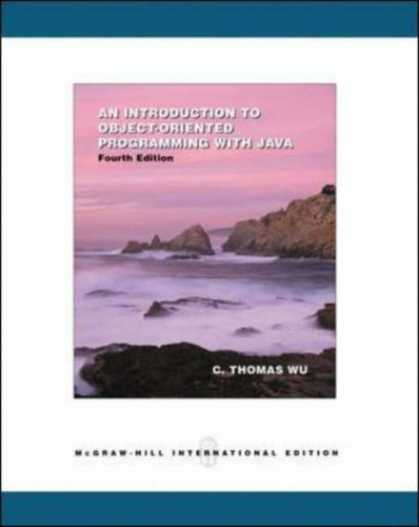 Programming Books - An Introduction to Object-oriented Programming with Java