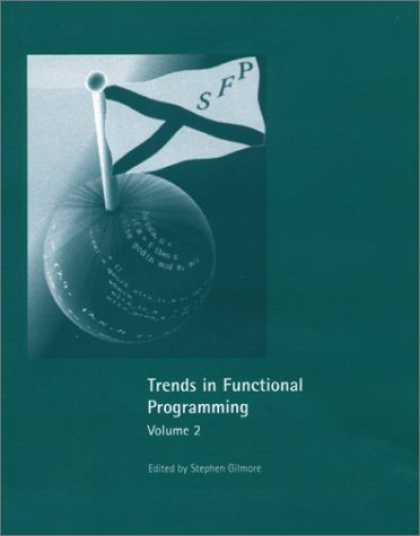Programming Books - Trends in Functional Programming (v. 2)