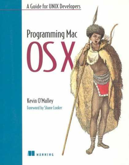 Programming Books - Programming Mac OS X: A Guide for Unix Developers