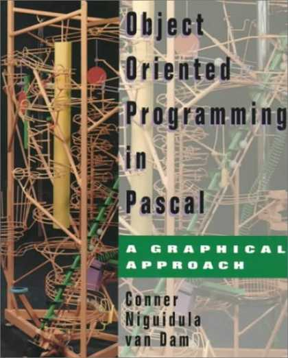 Programming Books - Object-Oriented Programming in Pascal: A Graphical Approach