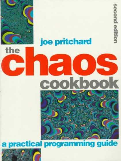 Programming Books - The Chaos Cookbook: A Practical Programming Guide