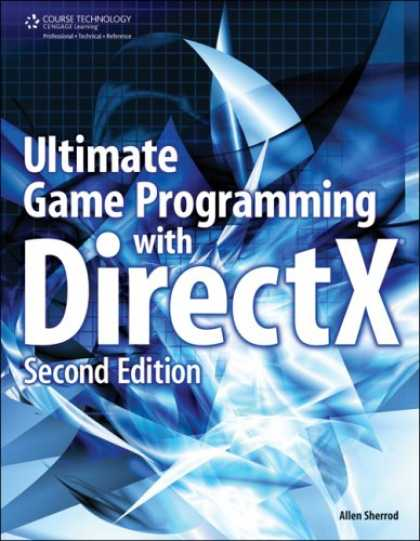 Programming Books - Ultimate Game Programming with DirectX