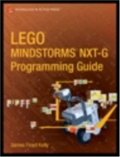 Programming Books - LEGO MINDSTORMS NXT-G Programming Guide (Technology in Action)