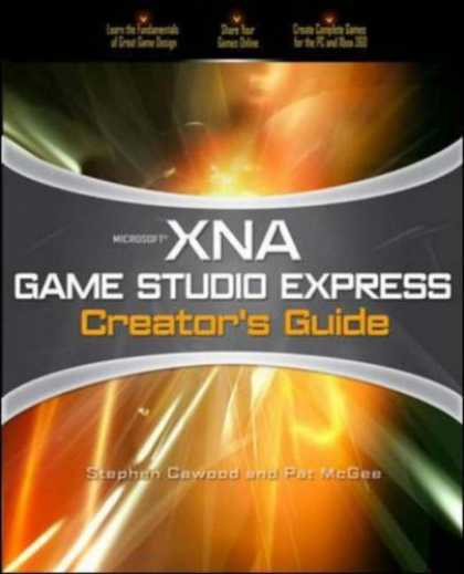 Programming Books - Microsoft XNA Game Studio Creators Guide: An Introduction to XNA Game Programmin