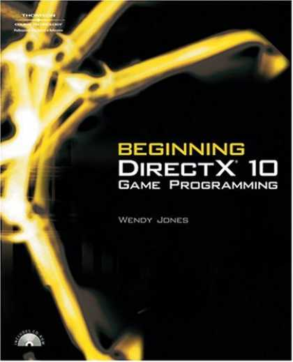 Programming Books - Beginning DirectX 10 Game Programming