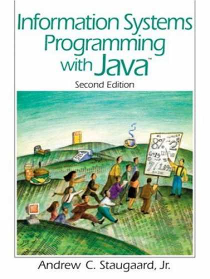 Programming Books - Information Systems Programming with Java (2nd Edition)
