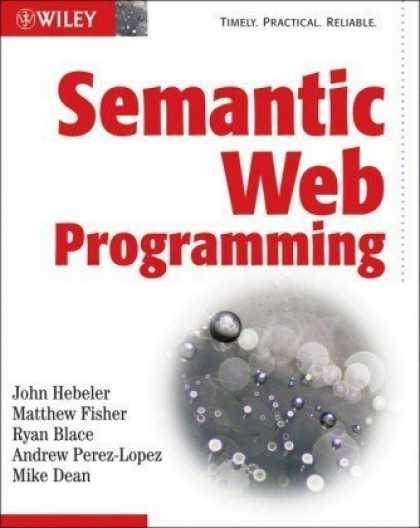 Programming Books - Semantic Web Programming