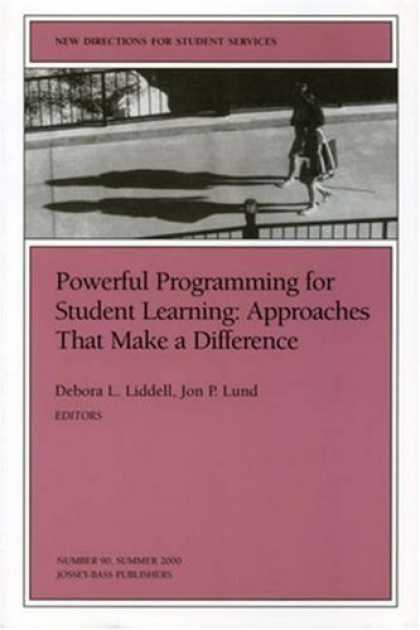 Programming Books - Powerful Programming for Student Learning: Approaches That Make a Difference: Ne