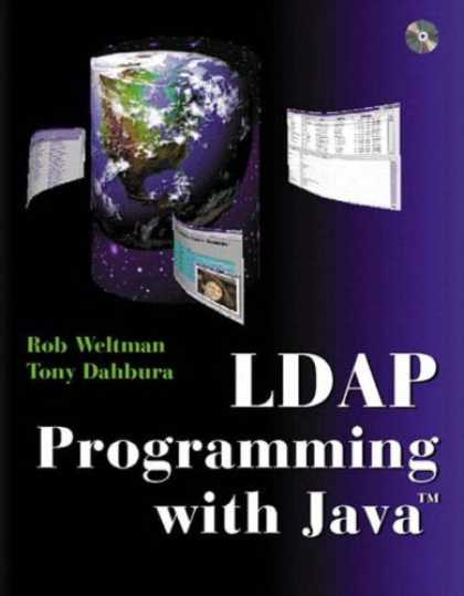 Programming Books - LDAP Programming with Java(TM)
