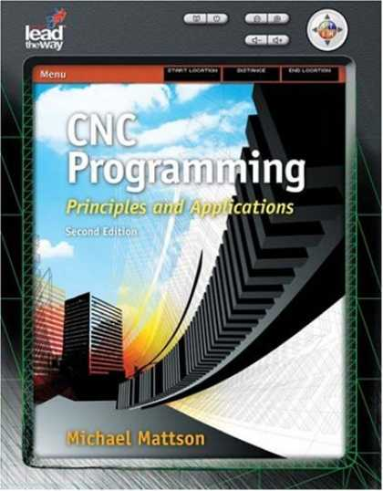 Programming Books - CNC Programming: Principles and Applications