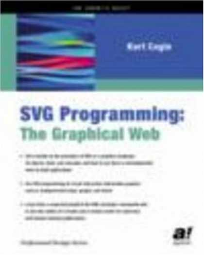 Programming Books - SVG Programming: The Graphical Web