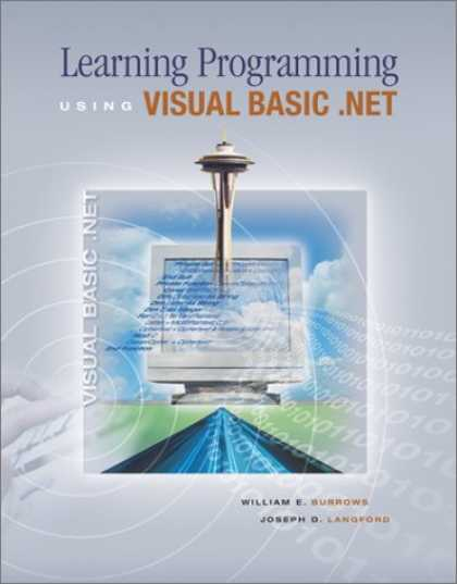 Programming Books - Learning Programming Using Visual Basic .Net