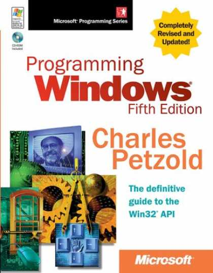 Programming Books - Programming Windows®, Fifth Edition (Microsoft Programming Series)