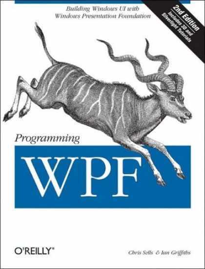 Programming Books - Programming WPF