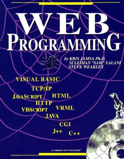 Programming Books - Web Programming