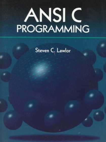 Programming Books - ANSI C Programming