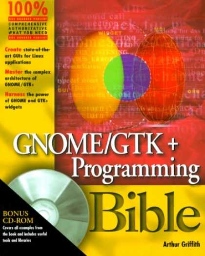 Programming Books - Gnome/Gtk+ Programming Bible