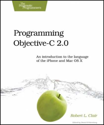 Programming In C. Programming Objective-C 2.0: