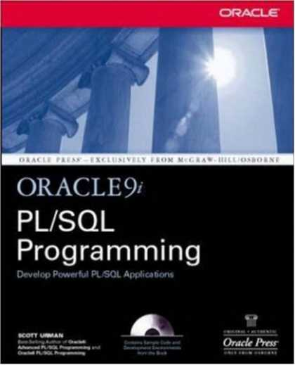 Programming Books - Oracle9i PL/SQL Programming