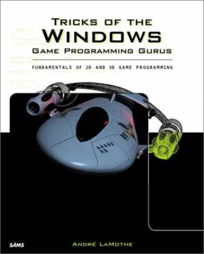 Programming Books - Tricks of the Windows Game Programming Gurus