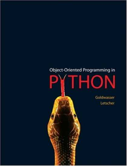 Programming Books - Object-Oriented Programming in Python