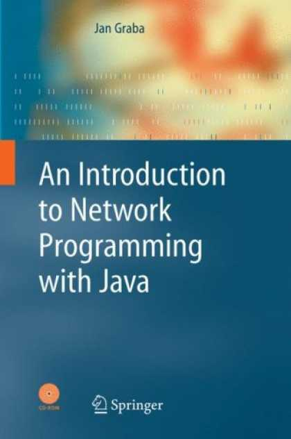 Programming Books - An Introduction to Network Programming with Java