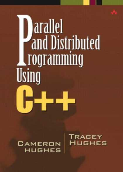 Programming Books - Parallel and Distributed Programming Using C++ (paperback)