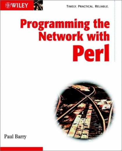 Programming Books - Programming the Network with Perl