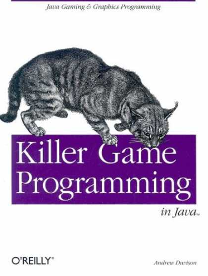 Programming Books - Killer Game Programming in Java