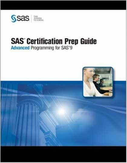 Programming Books - SAS Certification Prep Guide: Advanced Programming for SAS 9