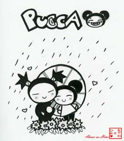 Pucca 11