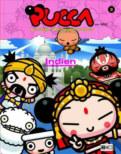Pucca 7