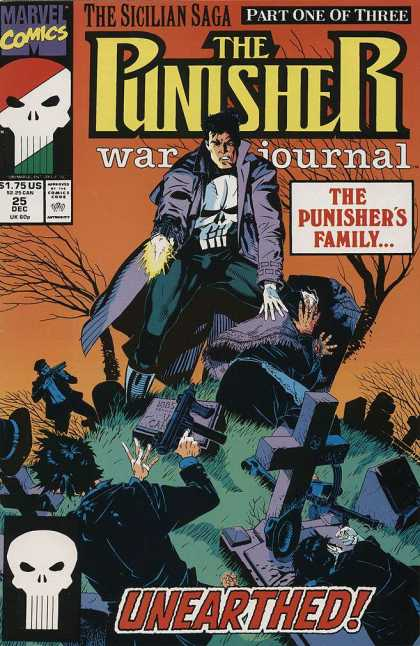 Punisher War Journal 25 - Alex Maleev, Michael Golden