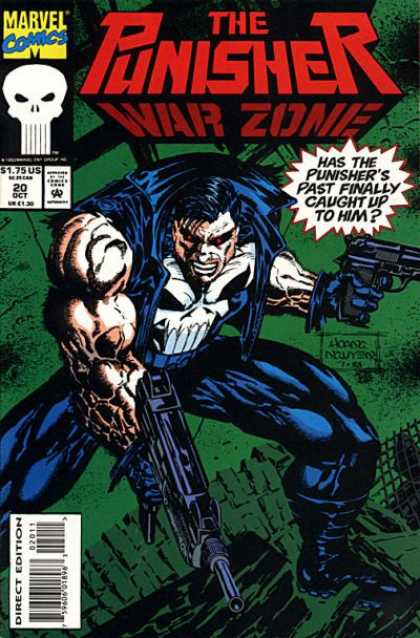 Punisher: War Zone 20