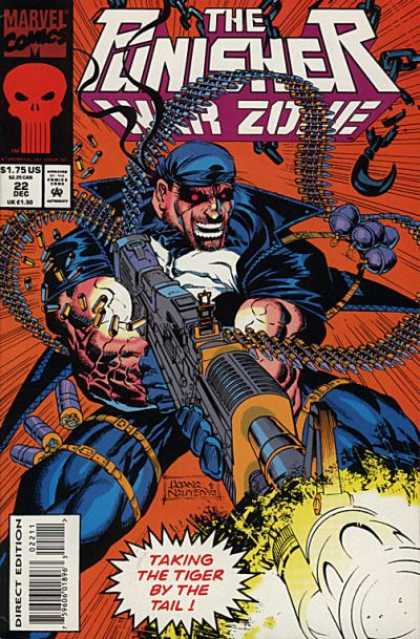 Punisher: War Zone 22