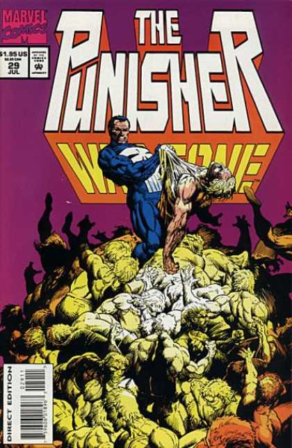 Punisher: War Zone 29