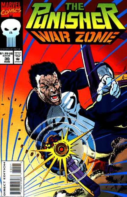 Punisher: War Zone 30