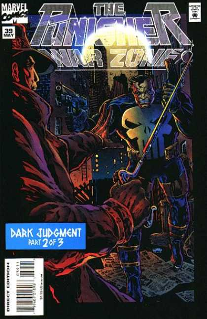 Punisher: War Zone 39
