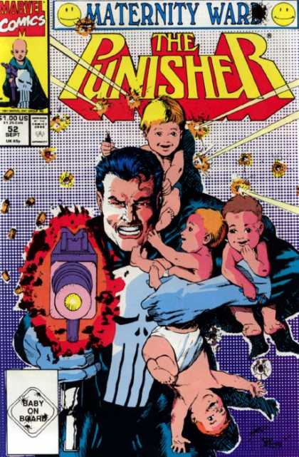 Punisher 52
