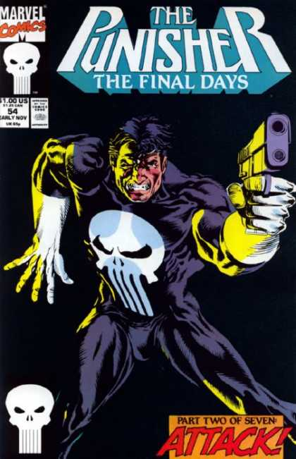 Punisher 54