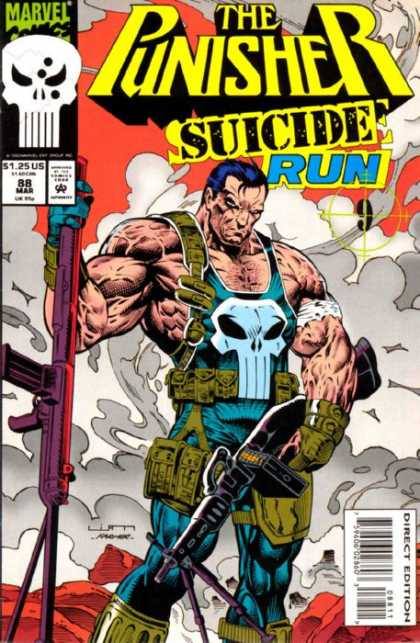 Punisher 88