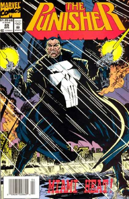 Punisher 89