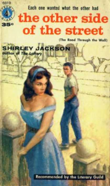 the lottery by shirley jackson an