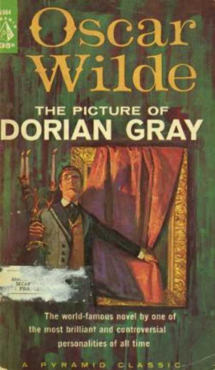 Pyramid Books - The Picture of Dorian Gray