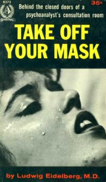 Pyramid Books - Take Off Your Mask